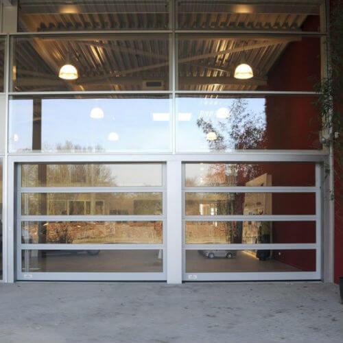 Bedrijfsdeuren en industriedeuren brabant deur for Brabant deur