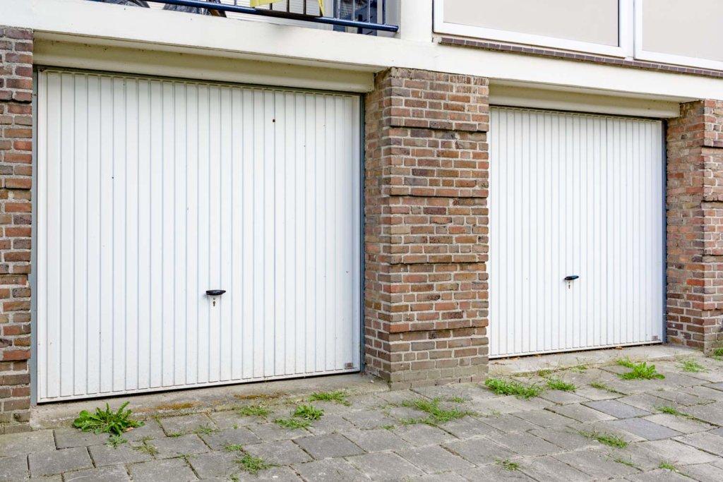 Garagedeuren vele opties en mogelijkheden ter inspiratie for Brabant deur