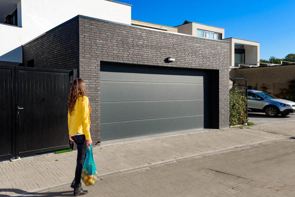 Garagedeuren eindhoven en regio geheel op maat brabant for Brabant deur