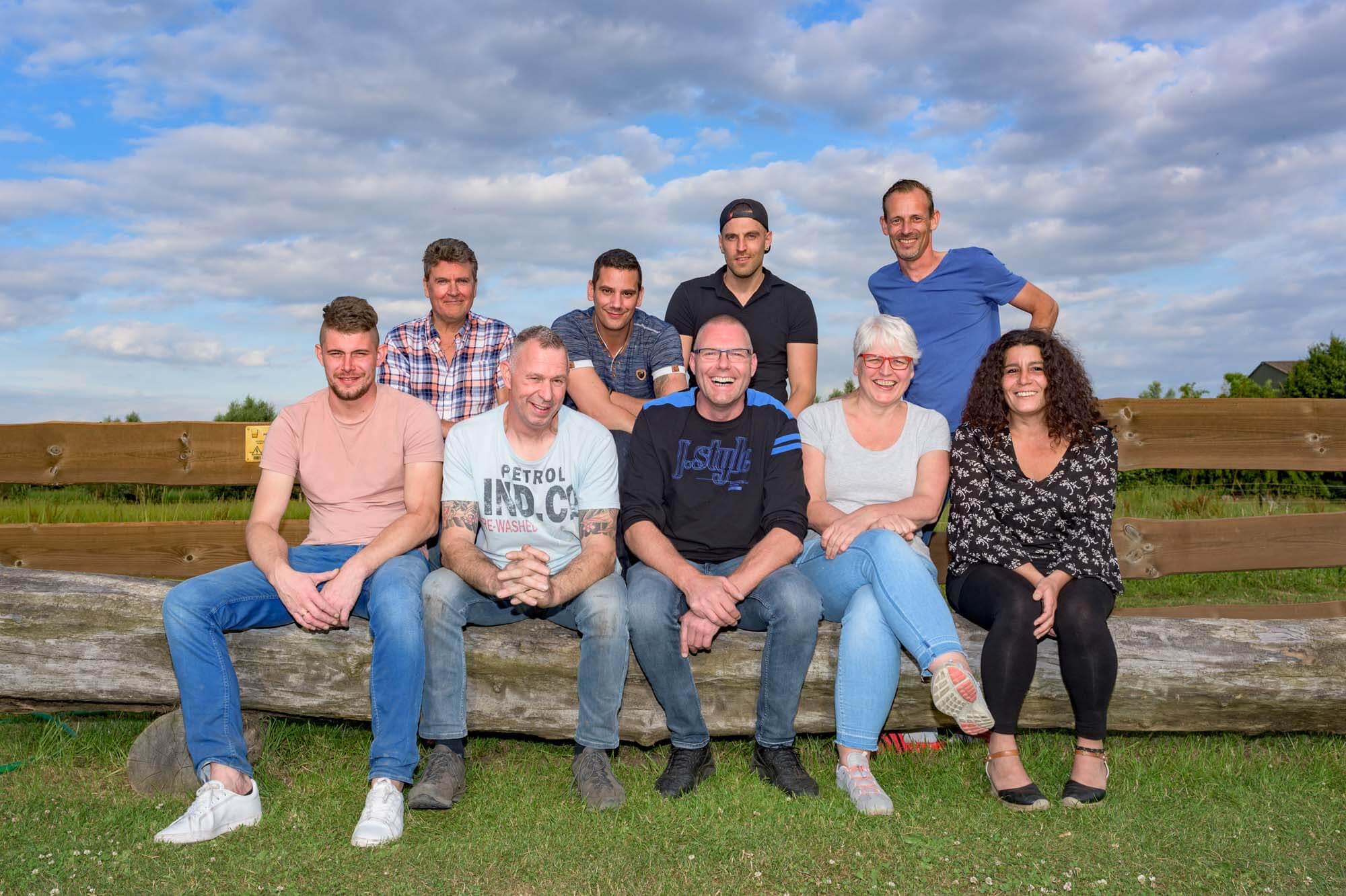 team brabantdeur | Brabant Deur